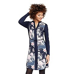 Oasis - Lotus shirt dress