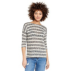 Oasis - Luxe slouch sleeve top