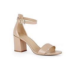 Oasis - Rhea block heel