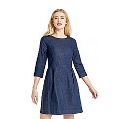 Oasis - Carrie shift dress