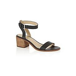 Oasis - Brooke block heel sandals