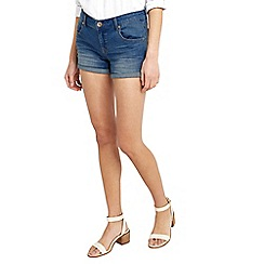 Oasis - Millie denim shorts