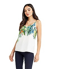 Oasis - Tropical placement cami