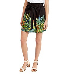 Oasis - Tropical placement skirt