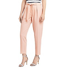 Oasis - Tapered leg trousers