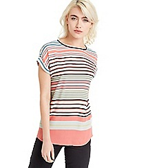 Oasis - Stripe t-shirt