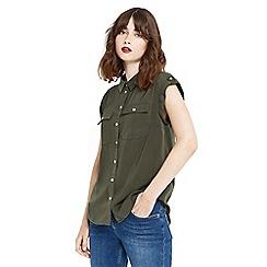 Oasis - Soft safari shirt