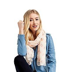 Oasis - Flamingo scarf