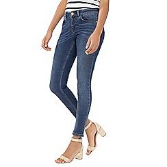 Oasis - Premium cherry jeans