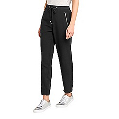 Oasis - Sporty cuff trousers