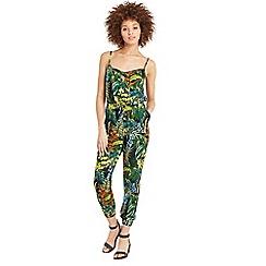Oasis - Tropical penang jumpsuit