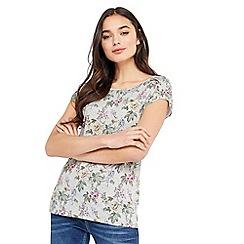 Oasis - Bailey marl tshirt