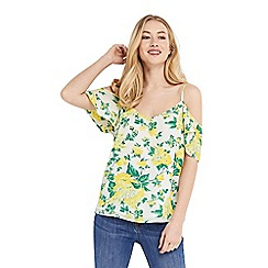 Oasis - Summer blossom camisole