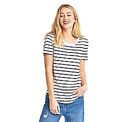Oasis - Stripe perfect t-shirt