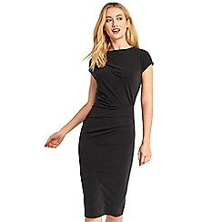 Oasis - Luxe drape dress