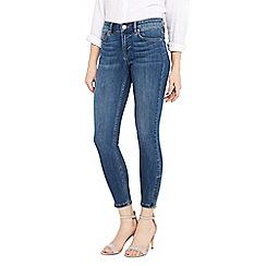Oasis - Isabella skinny crop jeans