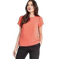 Oasis - Petal sleeves t-shirt
