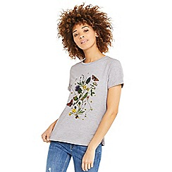 Oasis - Botanical t-shirt