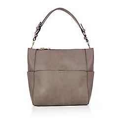 Oasis - Multi strap hobo bag