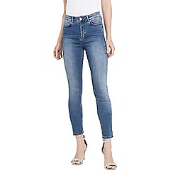 Oasis - New pale wash lily jeans