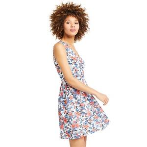 Oasis Organza marais dress