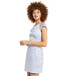 Oasis - Jacquard shift dress