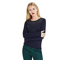 Oasis - Studded jumper