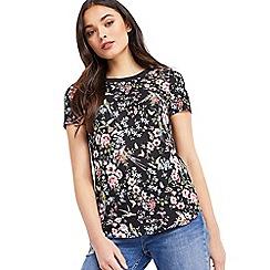 Oasis - Floral print t-shirt
