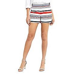 Oasis - Stripe short