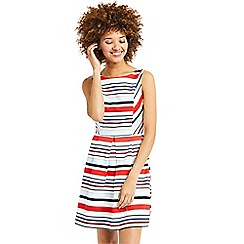 Oasis - Stripe sundress