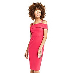 Oasis - Bardot pencil dress