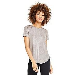 Oasis - Foil marl tshirt