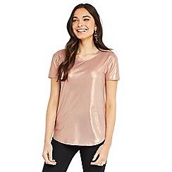 Oasis - Liquid foil t-shirt