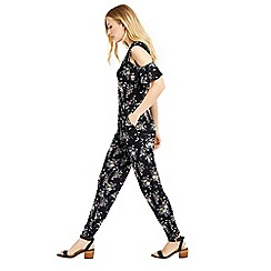 Oasis - Shipwrecked wrap jumpsuit