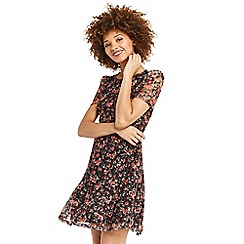 Oasis - Small rose lace dress