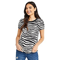 Oasis - Zebra perfect t-shirt