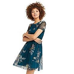Oasis - Marie mesh dress