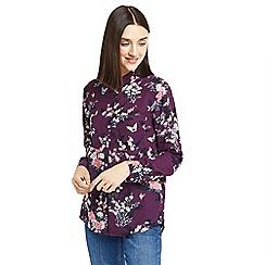 Oasis - Kimono shirt