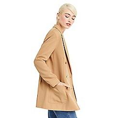 Oasis - Longline blazer