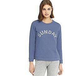 Oasis - Blue Sunday sweatshirt