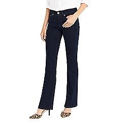 Oasis - Denim new 'Scarlet' bootcut jeans