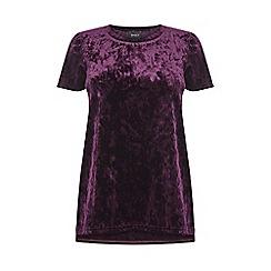 Oasis - Velvet T-shirt