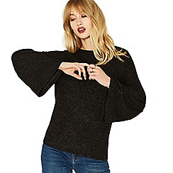 Oasis - Bell sleeve cosy top