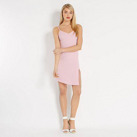 Oasis - Tailored milo slip dress