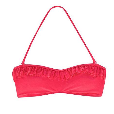 Oasis - Oasis laser cut bikini top