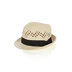 Oasis - Classic trilby