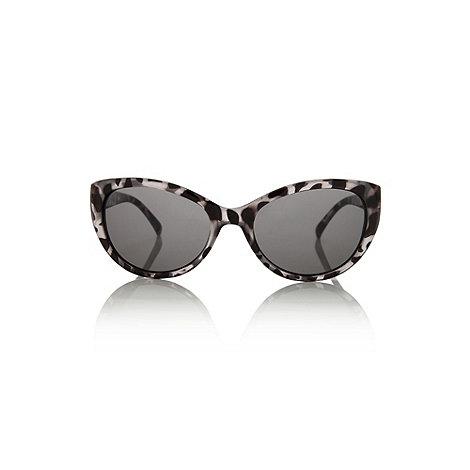 Oasis - Oasis cat eye sunglasses