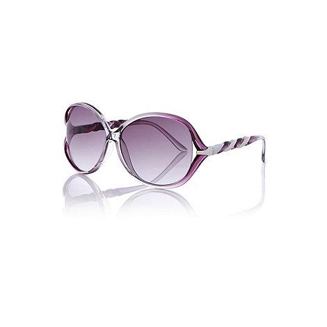 Oasis - Twisted arm sunglasses