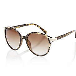 Oasis - Key hole sunglasses