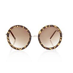 Oasis - Round sunglasses
